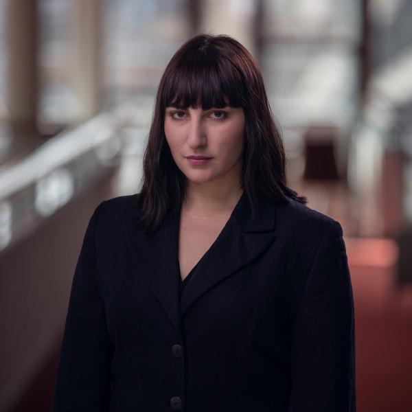Eleftheria Lavdaki