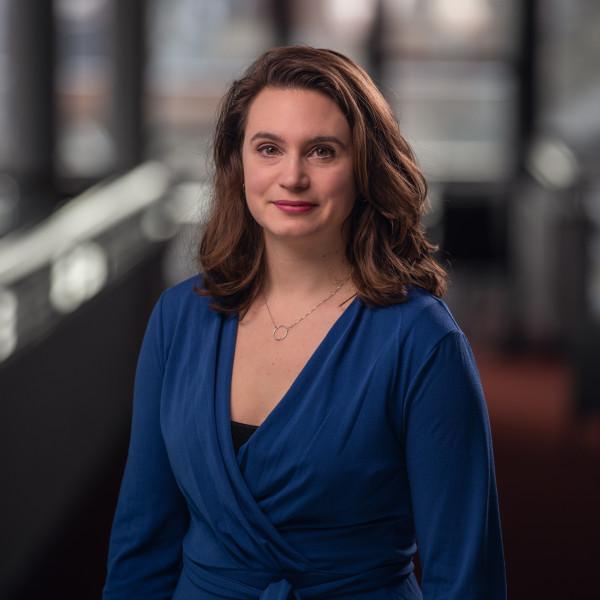 Sara van Gennip